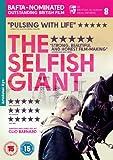 The Selfish Giant [DVD]