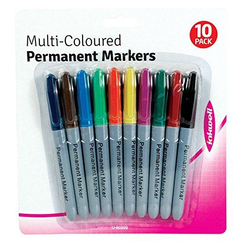 multi-marqueurs-permanents-de-couleur-feutres-noir-rouge-bleu-scrapbooking-art-stylos-110pack-multic