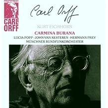 Carmina Burana - Carl Orff Edition