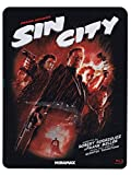 Sin City Edizione Metal - Rated + Unrated (2 Blu-Ray + 1 DVD)