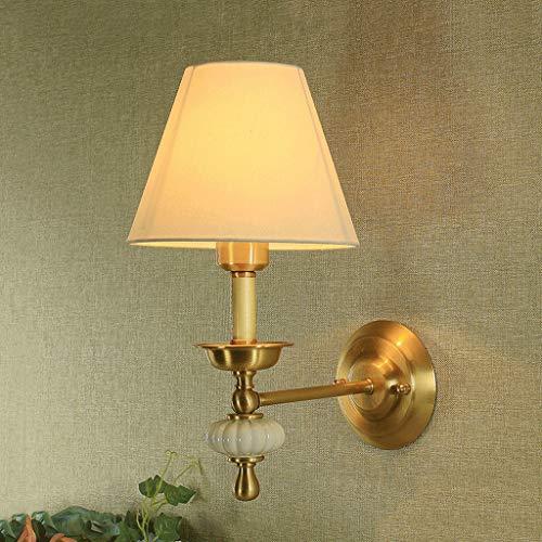 Lampe de Chevet Murale Lampe de Salon Lampe de Salon Chambre à Coucher Lampe de Chevet Escalier Simple Applique extérieure (Couleur : B)