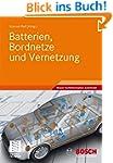 Batterien, Bordnetze und Vernetzung (...