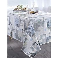 chouette voir aussi les articles sans stock nappes linge de table cuisine. Black Bedroom Furniture Sets. Home Design Ideas