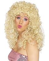 Boogie Babe Wig Blonde