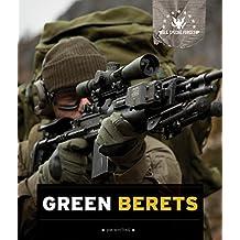 U.S. Special Forces: Green Berets