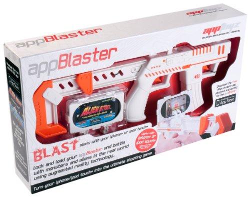AppBlaster