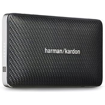 harman kardon haut parleur sans fil onyx studio bluetooth speaker audio hifi. Black Bedroom Furniture Sets. Home Design Ideas