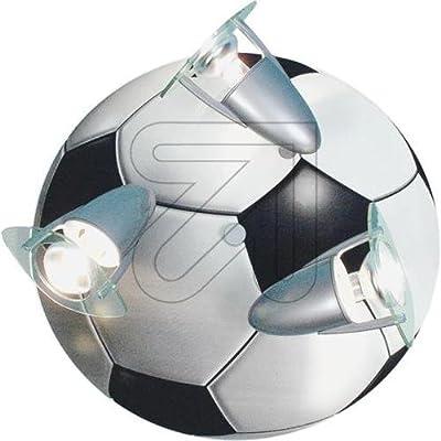 """Deckenleuchte 3flg """"Fußball"""" 622 von NoName auf Lampenhans.de"""
