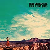 Noel Gallagher: Who Built the Moon (Audio CD)