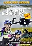 Trans-Ost-Expedition - Die 3. Etappe: Land des Windes - Mit dem Rad von Russland über Kasachstan nach Sibirien - Tanja Katzer