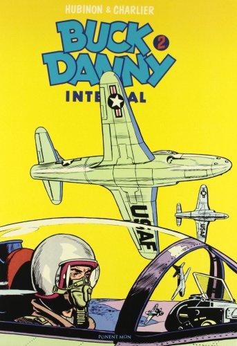 Buck Danny - Volumen 2
