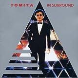 Tomita. In Surround. Bilder Einer Ausstellung. Pictures of an exhibition
