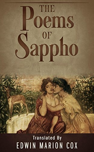 The poems of sappho ebook translated by edwin marion cox amazon the poems of sappho by translated by edwin marion cox fandeluxe Gallery