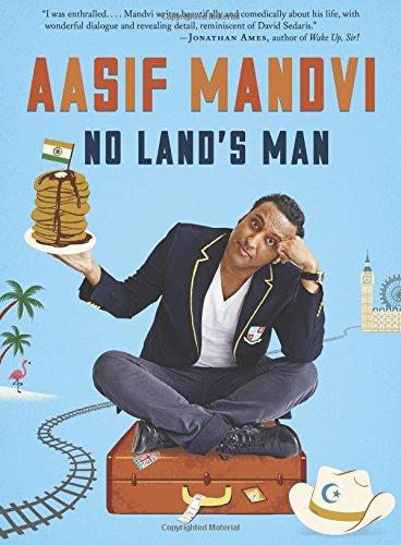 Aasif Mandvi Memoir: A Perilous Journey Through Romance, Islam, and Brunch