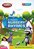 Pebbles Nursery Rhymes - Vol. 3 [3D] (DV...