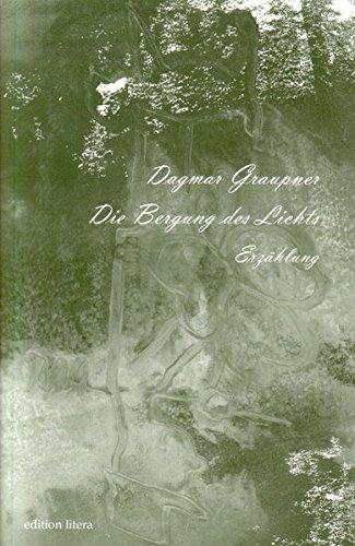 Die Bergung des Lichts: Erzählung (edition litera)