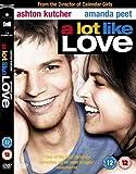 A Lot Like Love [DVD] [2005] by Amanda Peet