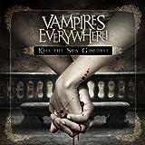 Songtexte von Vampires Everywhere! - Kiss the Sun Goodbye