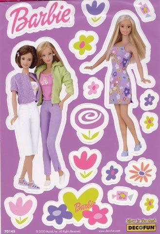 Decofun Disney-Small-Fosforelle DE 70145-Small-Barbie