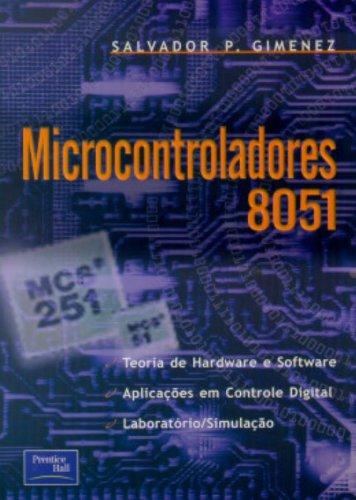 Microcontroladores (Em Portuguese do Brasil)