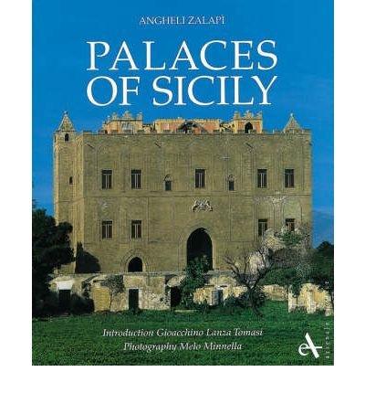 [(Palaces of Sicily )] [Author: Angheli Zalapi] [Jan-2012]