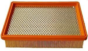 Filtre à lamelles r 287 pour kärcher nT 551 5. 731–020, eco, nT 551 eco pro nT 700 702 eco eco, nT, filtre absolutfilter 702 i nT