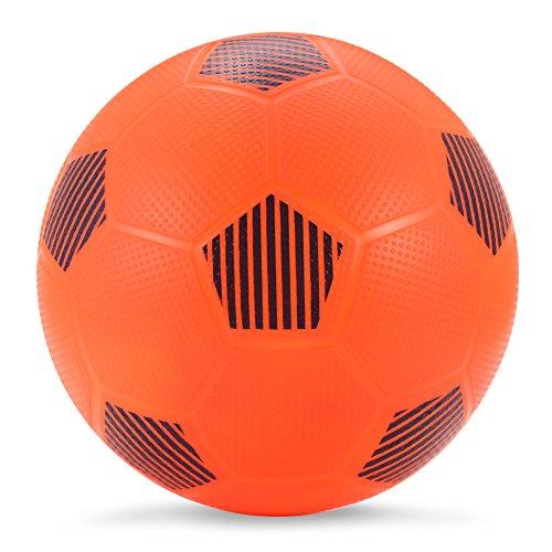 YAPASPT Mini balón de fútbol inflado
