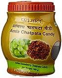 #9: Patanjali Amla Chatpata Candy, 500g