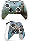 Gizmoz n Gadgetz 2 x FORTNITE Xbox One S Controller Skins Full Wrap Vinyl Sticker