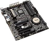Asus Z97-A Intel 1150 ATX Gaming Motherboard