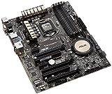 ASUS Z97-A - Placa base (Intel Socket 1150, Z97, ATX)