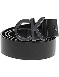 Calvin Klein Herren Gürtel Ck Adj. Buckle Belt