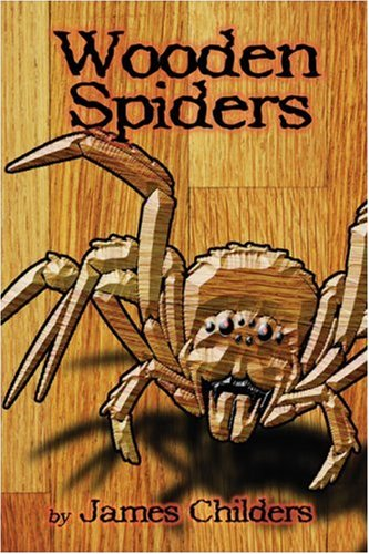 Wooden Spiders Cover Image