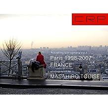 CRP FRANCE PARIS 1998-2007 (Japanese Edition)