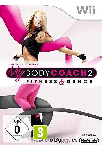 My Body Coach 2 + 2 Manubri