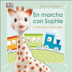 En marcha con Sophie (SOPHIE LA GIRAFE)