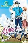Love under arrest, tome 5 par Miyoshi