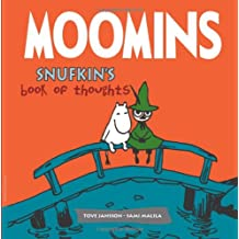 Snufkin's Book of Thoughts (Moomins)
