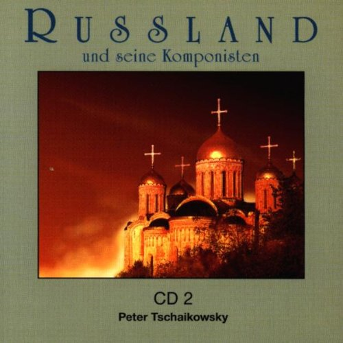 Bella Musica (Bella Musica) Rußland und seine Komponisten Vol. 2