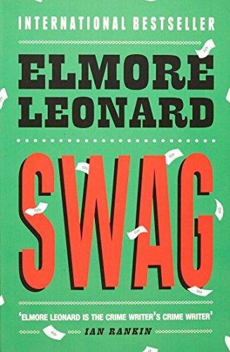 Swag por Elmore Leonard
