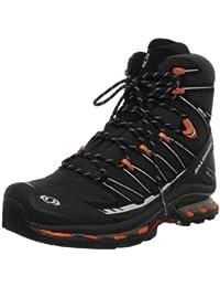 SalomonCosmic 4D 2 GTX - zapatillas de trekking y senderismo de media caña Hombre
