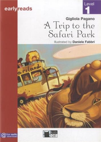 A Trip To The Safari Park. Book Audio (Early reads)