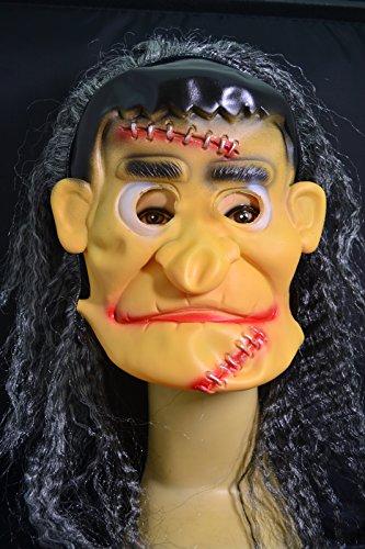 atex Maske - Narbengesicht ()