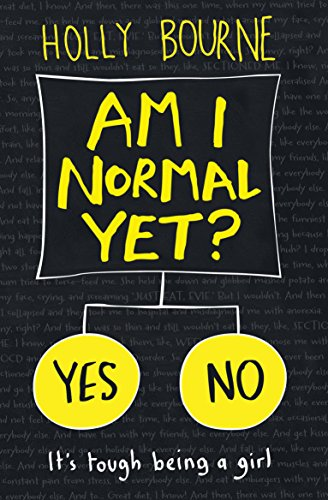 Am I Normal Yet?: The Spinster Club Series by [Bourne, Holly]