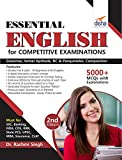 Essential English for Competitive Examinations - 2nd Edition