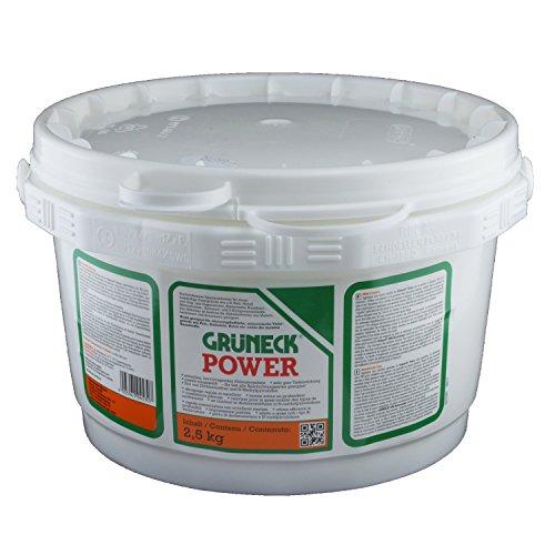 Abbeizer Grüneck Power - 2,5kg, Abbeizmittel, Entlacker, Entschichter