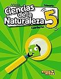 Ciencias de la Naturaleza 5. Cuaderno.