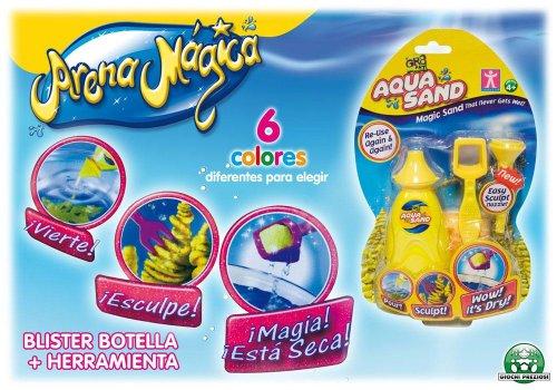 Imagen principal de Giochi Prezziosi Arena Mágica con botella en blister 17cm