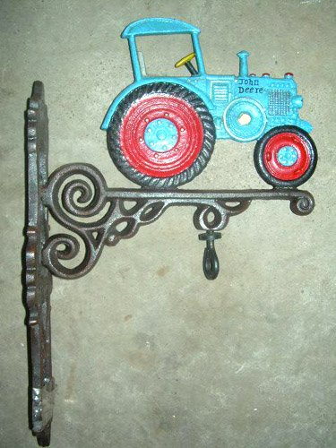 tractor-blue-colour-wall-mounted-cast-iron-bell-sign