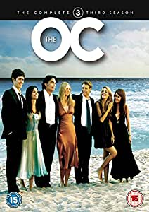 The OC - The Complete Season 3 [DVD] [2006]